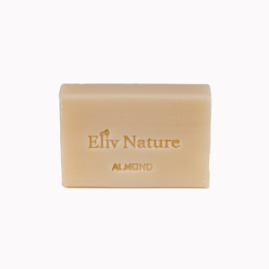 Naturseife Almond Mandel Eliv Nature